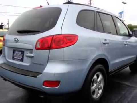 Grayson Hyundai Knoxville Tn >> 2008 Hyundai Santa Fe Grayson Hyundai Knoxville Tn 37923