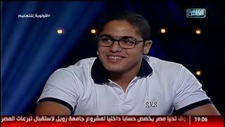 العباقرة | الحلقة 23 | مدارس مهارات سوبر جلوبال والقرية الذكية