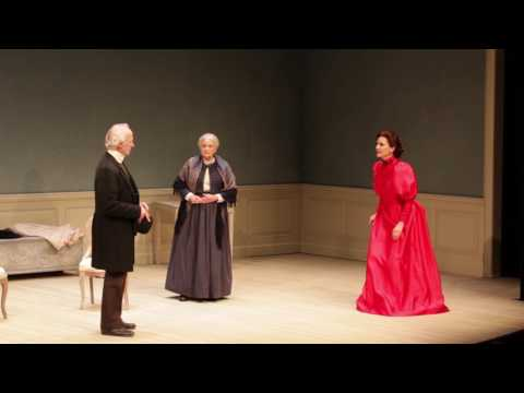 "World Premiere of ""A Doll's House, Part 2"" by Lucas Hnath"