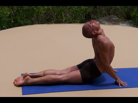 Hatha Yoga: Full 12 Asana Session