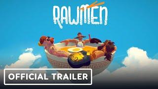 Rawmen - Official Gameplay Trailer | E3 2021
