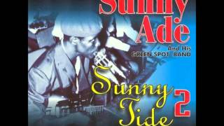 King Sunny Ade - Ariya