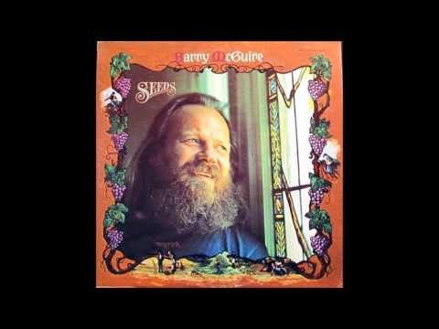 Barry McGuire - Love Is  (1973)