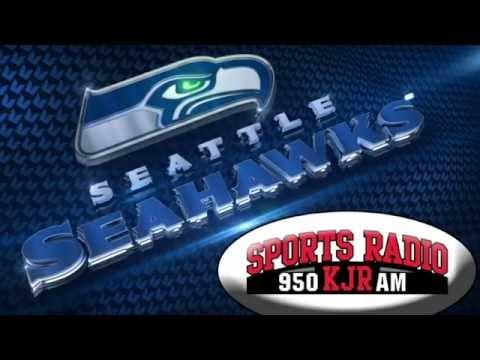 Kevin Harlan's take on Super Bowl XLIX Interception