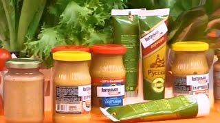 Контрольная закупка от 7 июня 2016. Горчица. Растительное масло.