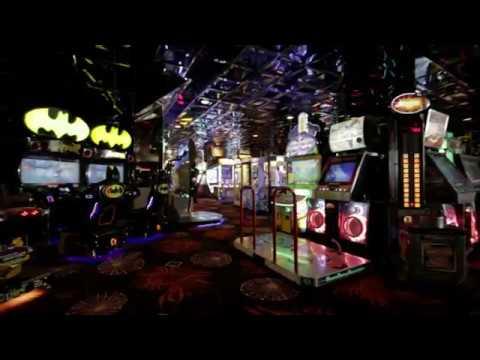 Atlantis Fun Center   Voted Reno's Best Arcade