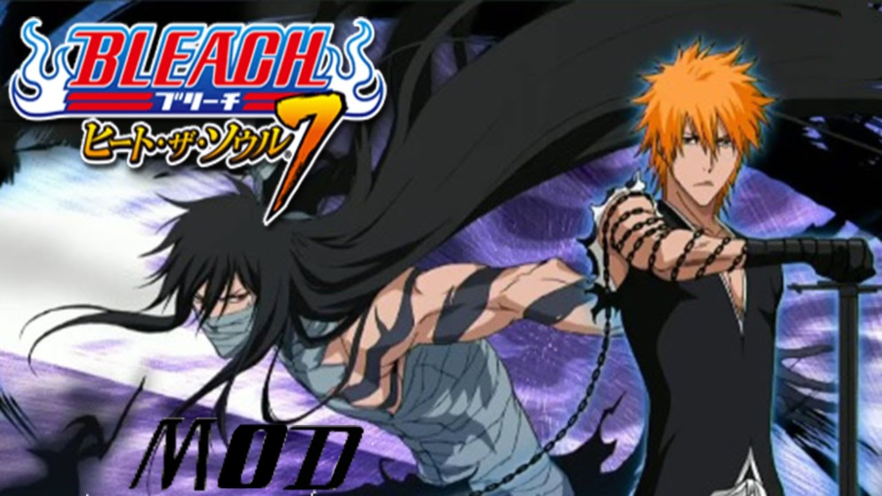 Bleach heat the soul 7 android gameplay and download youtube.