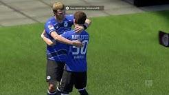 FIFA 20 Online Liga - 2. Spieltag gegen Bielefeld