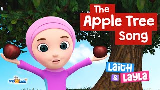 The Apple Tree Song by Laith & Layla
