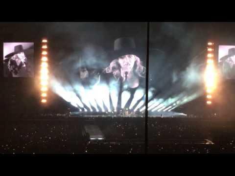 Beyoncé Formation Live 05/14/16