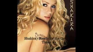 Скачать Ready For The Good Times Shakira Lyrics
