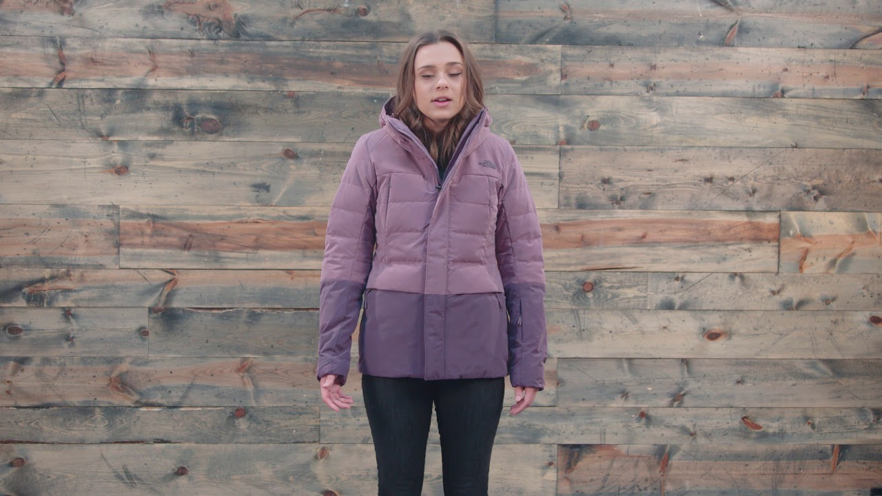 b31b0c23e 2018 The North Face Heavenly Down Ski Jacket - Review - TheHouse.com