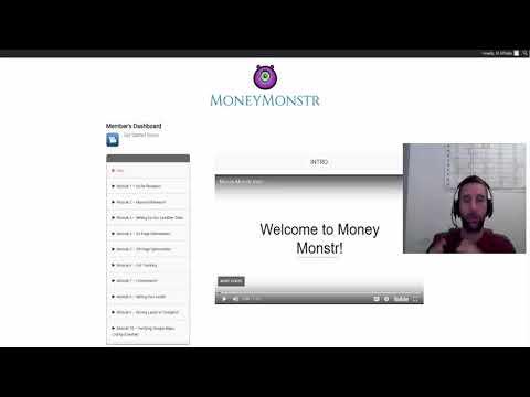 Money Monstr Review by Paul Nicholls