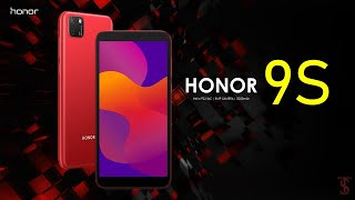 Honor 9S Price, Official Look, Design, Specifications, Camera, Features and Sale Details