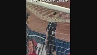 cleyton silva  apollon gol