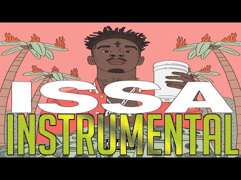 21 Savage  7 Min Freestyle Instrumental Prod  KaSaunJ