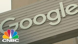 Fired Google Employee Behind Anti-Diversity Memo 'Exploring All Possible Legal Remedies' | CNBC