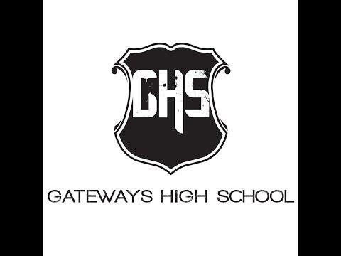 Gateways High School, Springfield, Oregon