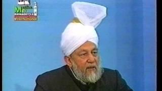 Urdu Khutba Juma on November 18, 1994 by Hazrat Mirza Tahir Ahmad