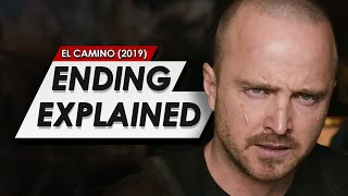 Breaking Bad: EL CAMINO: Ending Explained & Full Movie Spoiler Talk Review