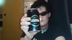 Juomatesti: Legenda olut 4,4%