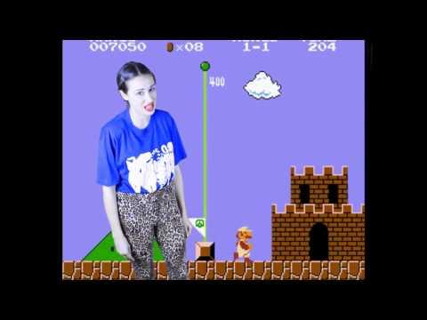 Mario Theme Song!