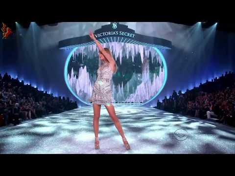 I knew you were trouble-Taylor Swift(Victoria'Secret Show 2014)