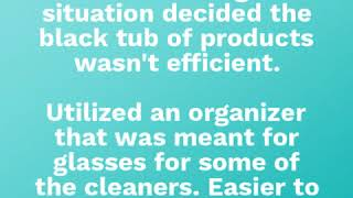 Kitchen Organizing Frisco, TX | Decluttered Spaces 469-269-5311