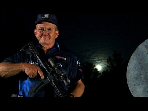 Fastest Shooter Of All Time! Jerry Miculek  Incredible