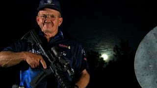 Fastest Shooter OF ALL TIME! Jerry Miculek | Incredible Shooting Montage