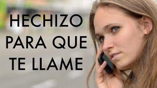 🔮Hechizo para que te llame Rápido📱☎ FUNCIONA INMEDIATAMENTE!!