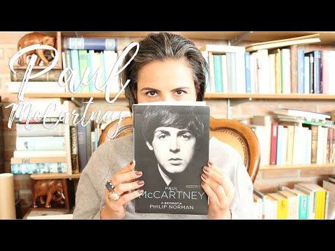 Paul McCartney – A Biografia, de Philip Norman     Meus Discos, Meus Livros e Nada Mais...