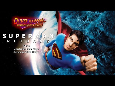 Superman Returns (2006) Retrospective / Review