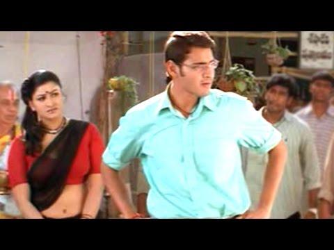 Nijam Movie Video Songs    Rathaalu RathaaluVideo Song    Mahesh Babu, Rakshitha