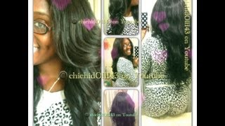 HAIR| Aliexpress Queen Hair Products Review-chichidOll143