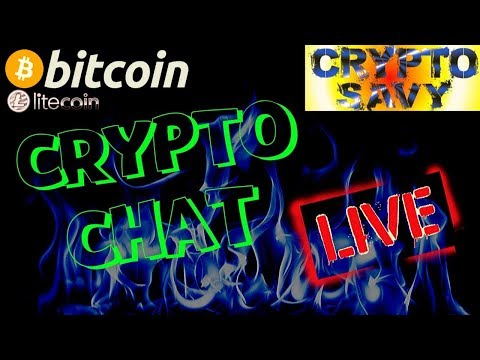Crypto coiners trading chat