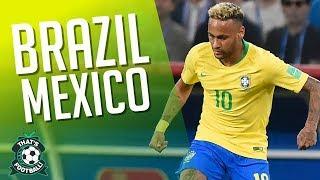 vuclip BRAZIL 2-0 MEXICO LIVE Stream Match Chat