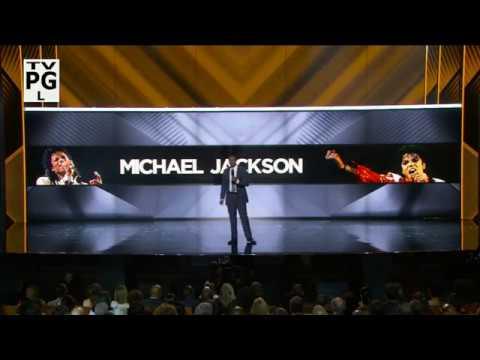 Ne-Yo: Michael Jackson Medley (African American Museum Opening)