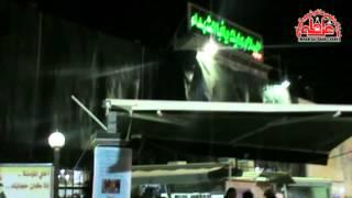Azan-E- Ali Akber A.S (1436 Hijri 2014-15) At Karbala Ashoor