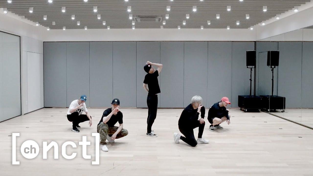 NCT U 엔시티 유 'Kick & Ride' Dance Practice