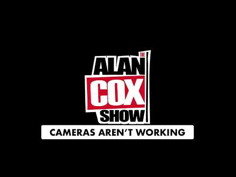 The Alan Cox Show - The Alan Cox Show Live Stream (10/11/2019)