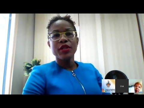 Pelican Talks - July 4, 2016, Lisa Cummins