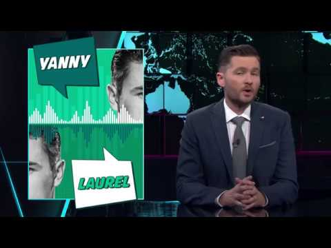 Yanny or Laurel? The audio clip that divided the world