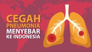Pernah mendengar penyakit yang disebut dengan paru-paru basah? Katanya sih disebabkan oleh keseringa.