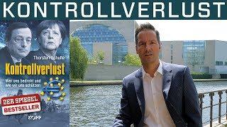Kontrollverlust! Merkels Rechtsbrüche. Flüchtlinge, Bargeld, Freiheit, Euro. Was uns droht...
