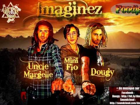 Imaginez - Dougy ft Foodja Crew