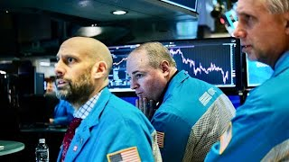 Dow falls as coronavirus fears escalate and death toll rises