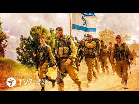 Israel is the only answer to rising anti-Semitism - TV7 Israel News 28.11.18