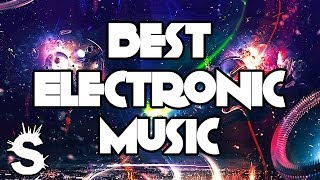 Best Electronic Music - Chill Mix