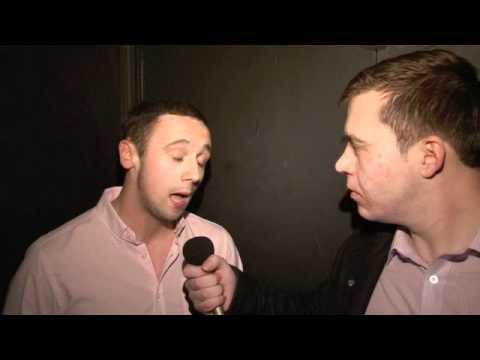 Jason Maza Interview with iFILM LONDON.